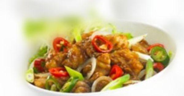 Resep Ikan Kakap Bumbu Tauco Sajian Menu Istimewa Masakan Indonesia Masakan Nusantara Resep Makanan Resep Ikan Masakan Resep Masakan