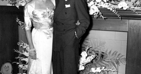 Married James Stewart Marrying Former Model Gloria