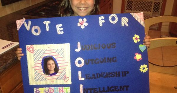Student council posters, Student council and Student on Pinterest