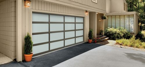 To Learn More About The Best Types Of Garage Doors As Well As Tips On Installation Replacement And Repair Pleas Garage Doors Garage Door Styles Modern Garage