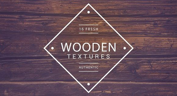 16 Wooden Background Textures Pack – wood textures straight from the a cottage in the woods, complete with rustic country charm