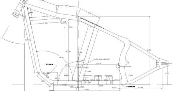 mechwerks plans and drawings for choppers and custom