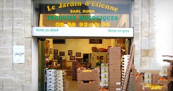 Magasin bio Bordeaux. Produits bio Gironde. Epicerie bio 33 : Au ...