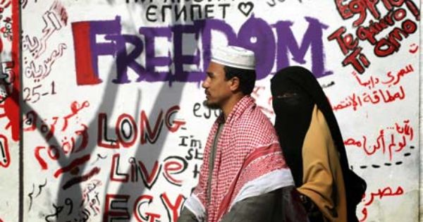 Arab Graffiti Vandalism Or Art Art Graffiti Arab Spring