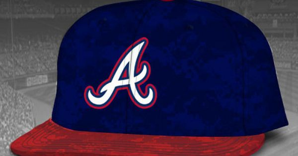 atlanta braves memorial day 2015