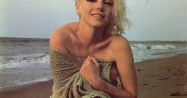 Marilyn Monroe NATURAL BEAUTY!