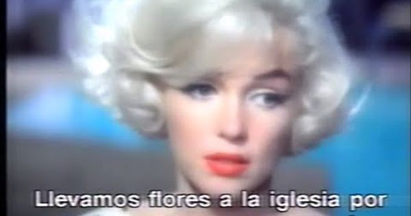 Mi Semana Con Marilyn Youtube Documentales