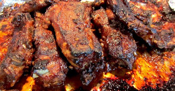 memorial day rib recipes
