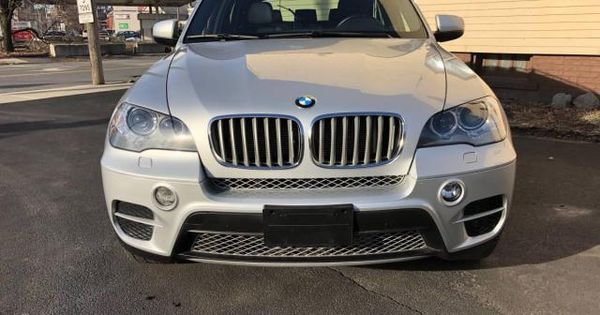 2012 Bmw X5 Xdrive Turbo Diesel In Excellent Condition With 78k Bmw Bmw X5 Used Bmw