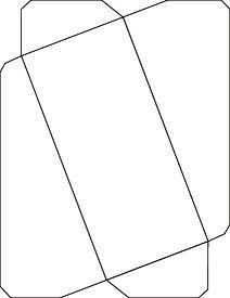 10 Envelope Template Word 2 No 10 Envelope Template Word Sampletemplatess Envelope Template Envelope Design Template 10 Envelope