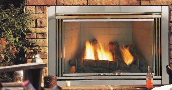 Contemporary Stand Alone Gas Fireplaces Mr Fireplace Patio Wood Gas Electric Fireplaces