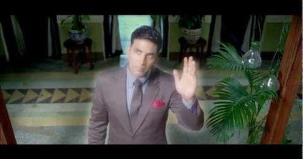 Mere Nishaan Official Full Song Video L Omg Oh My God Akshay Kumar Paresh Rawal We Movie Songs Movies