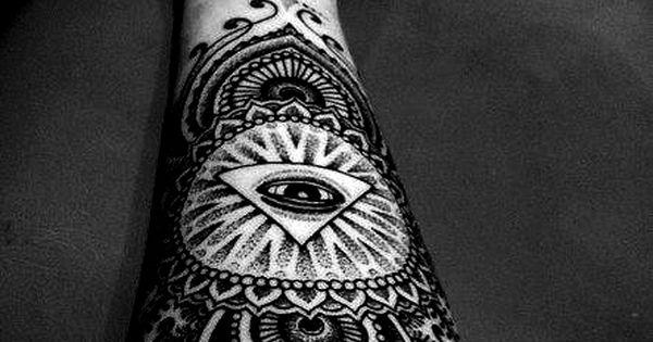 Forearm Tattoo Ideas | ... forearm mandala mandala tattoos tattoos tattoo designs