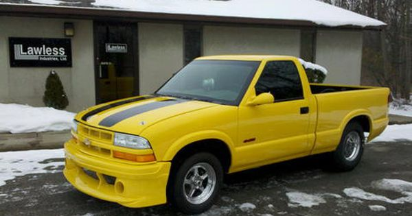 Pin By Eric S On Chevy S10 On Rims In 2020 Chevy S10 Chevy