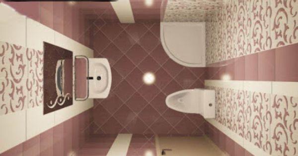 3d Tiles Styles For Small Bathroom Style Tips Colors Small Bathroom Styles Bathroom Style Bathroom Decor Apartment
