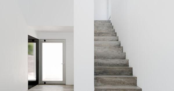 Pin van j u l i a h op stairs pinterest trappen interieurontwerp en thuis - Interieurontwerp thuis kleur ...