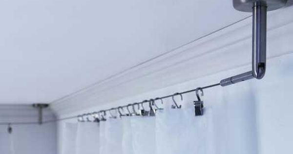 ikea curtain rails rods curtain