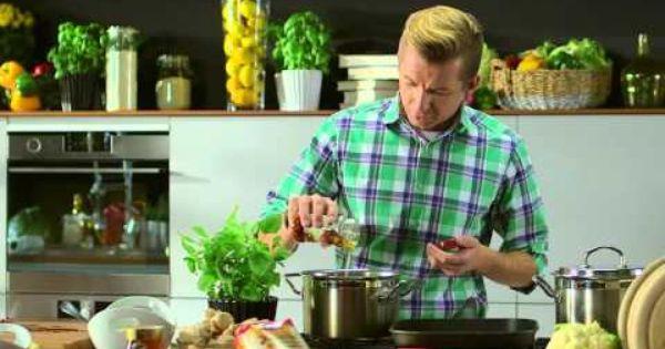 Losos Marynowany W Kolendrze Przepisy Kuchni Lidla Pascal Kontra Okrasa Fish Recipes Recipes Fish