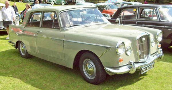125 Wolseley 6 110 Ser Ii 1968 4x4 Wheels Cool Cars Automobile