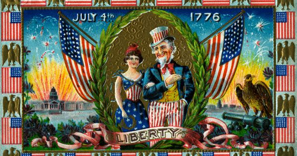 july 4th 1776 philadelphia