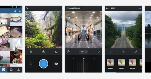 How to Use Instagram's New Photo Editing Tools   learning to snap ...