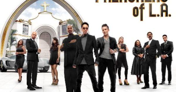 Castle Season 2 Episode 16 Watch Online New Trailer For Preachers Of La Season 2 Video Old School