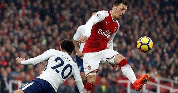 Match Highlights I Arsenal V Tottenham Youtube Match Highlights Tottenham Premier League Matches