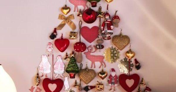 6 rboles de navidad para espacios peque os adornos de - Arboles de navidad pequenos ...