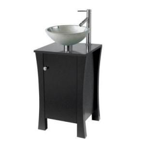 Home Depot Bathroom Vanities With Sinks Pegasus 18 In Vessel