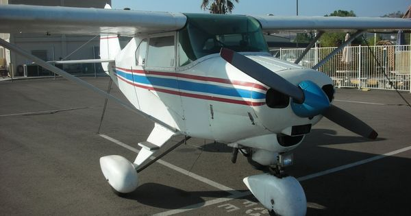 1959 Piper Pa 22 150 Tri Pacer For Sale By San Diego