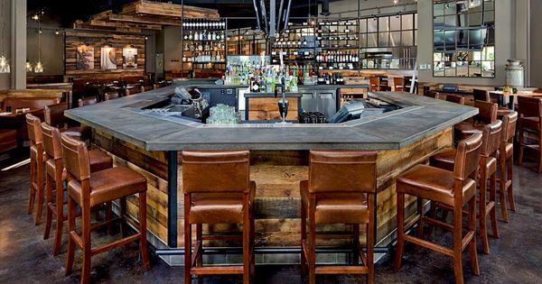 Wolfgang Puck Kitchen Bar Charlotte Nc
