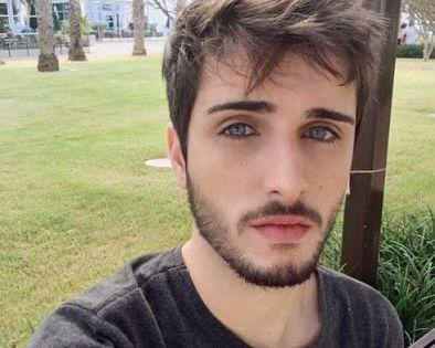 صور شباب 2020 اجمل رمزيات شباب كول Cool Eyes Handsome Faces Beard Styles