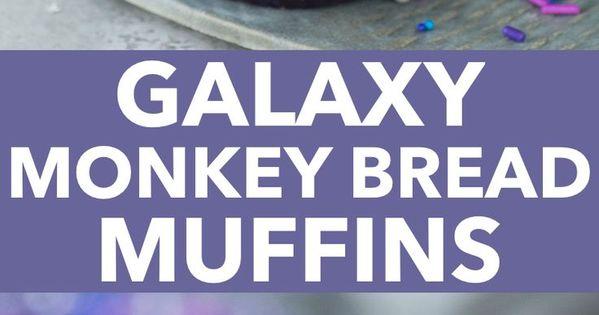 Monkey bread muffins, Monkey bread and Monkey on Pinterest