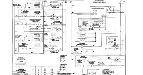 15 Kenmore Elite Electric Oven Wiring Diagram Electric Oven Kenmore Refrigeration And Air Conditioning