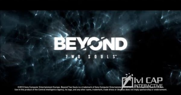 Review Of Quantic Dream S Latest Game Beyond Two Souls Believe Follow Us On Instagram At Lvlcapinteractive Twit Beyond Two Souls Soul Game Quantic Dream