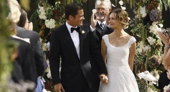So Romantisch Die Schonsten Serien Hochzeiten