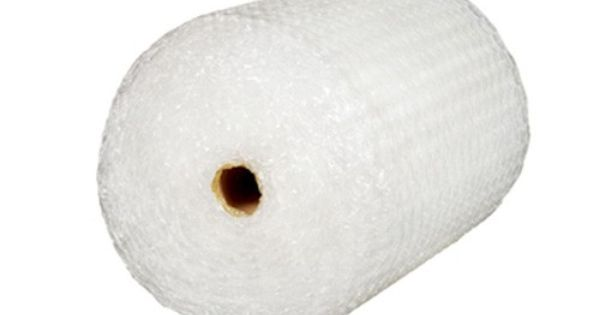 Medium Perforated Bubble Wrap Roll 100 X 12 Moving Packing
