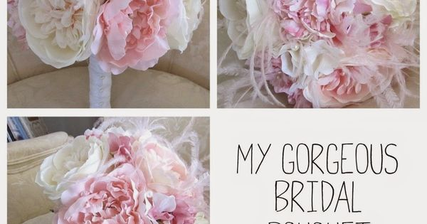 Love, Peplums and Cupcakes.: Peonies, Hydrangeas and Garden Roses ...