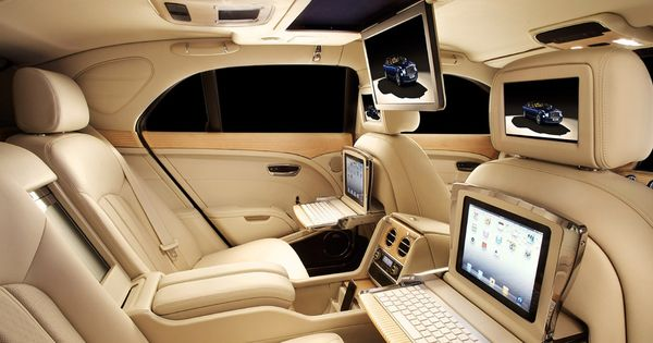 Bentley Mulsanne Executive Interior luxury sports cars customized cars celebritys sport cars|