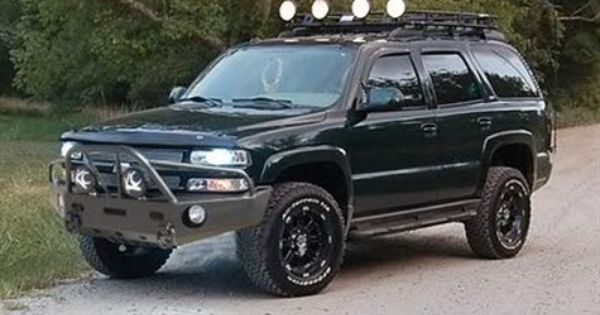 Pin By Peter C On Wheels Chevy Tahoe Chevy Suburban Chevy Tahoe Z71