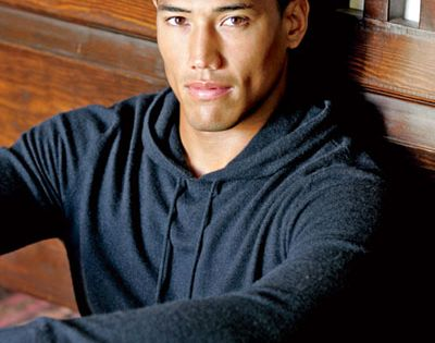Will Demps. This man right here...