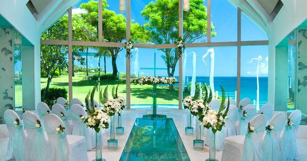Beach Wedding Ceremony Oahu: Beautiful Wedding Venues In Bali » Ayana Chapel