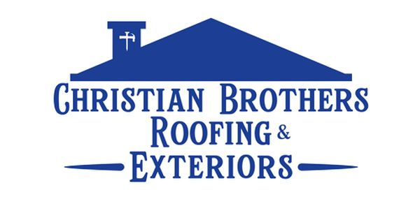 Christian Brothers Roofing Company Provides Quality Workmanship When Installing Your Roof Guttering Windows And Sidin Best Roofing Company Cool Roof Roofing