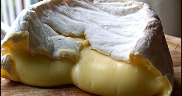 Camembert de Normandie - France  Europe trip  Pinterest  Gâteaux ...