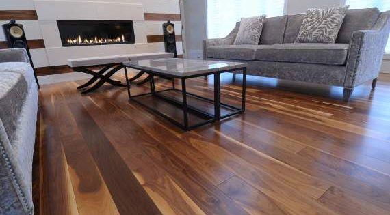 Plancher en bois escalier en bois rev tement ext rieur for Planche bois exterieur