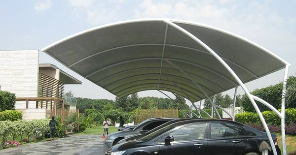 Manufacturer And Exporter Of Tensile Structures Ludhiana
