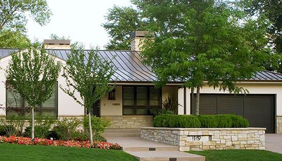 Ranch style home ideas curb appeal for Curb appeal ideas for ranch style homes