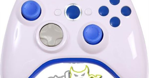 Creighton University Men S Cbb Video Game Controller For The Ultimate Fan Video Game Controller Xbox One Custom Xbox