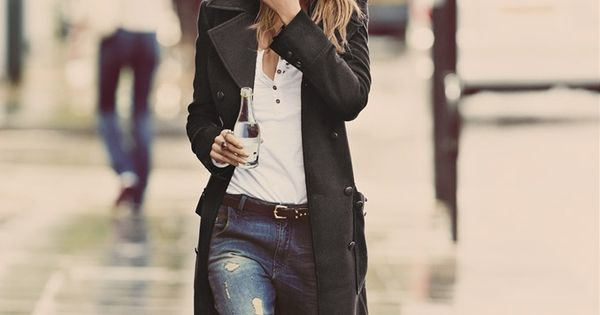 Free People long coat freepeople