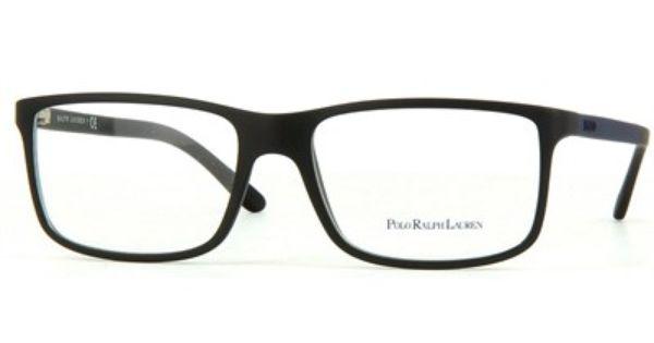 Oculos De Grau Polo Ralph Lauren Acetato Preto Ph21265505
